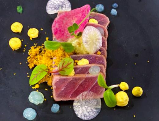 Josjes Culinair   5 gangen   Klassiek met een eigentijdse en creatieve twist