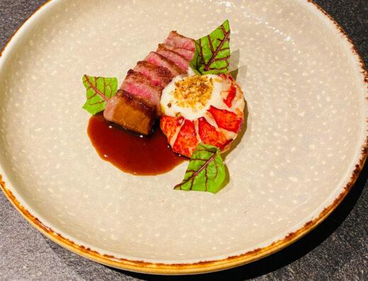 Lekker van Jeroen | 7 gangen | Een avond culinair en verrassend dineren!